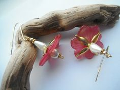 Earrings Harper £7.50
