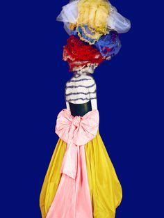 is she heading to the river to do laundry?  erik madigan heck