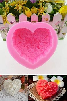 Kitchen,dining & Bar Silicone String Of Pearl Fondant Sugar Paste Bead Mold Baking Handmade Soap Cake Decoration Mould Promoting Health And Curing Diseases Cake Molds
