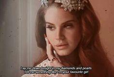Lana Del Rey #LDR #FMWUTTT