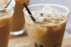 Iced Coffee mocha