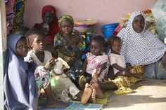 awesome UN Pledges More Humanitarian Support In Northeast Nigeria