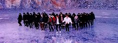 "The ""killing part"" in Not Today ;3"