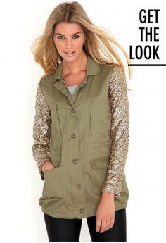 This jacket is crazy amazing!!