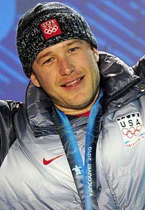 bode miller - skiing