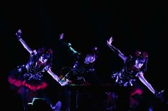The Fox God — akakiryuu:   BABYMETAL at Yokohama Arena...