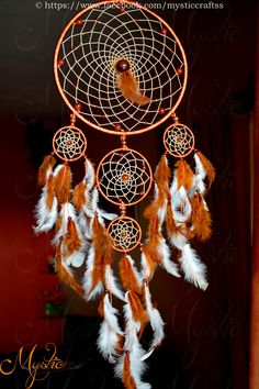 The lights grow brighter as the earth lurches away from the sun.  Dreamcatchers…