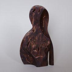 Wood Sculpture 13