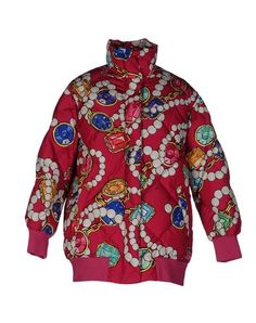BOUTIQUE MOSCHINO Jacket. #boutiquemoschino #cloth #dress #top #skirt #pant #coat #jacket #jecket #beachwear #