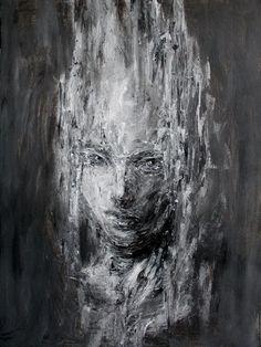 Von Nathalie Ziegler eingestellt unter Malerei / Portrait am 19.05.2015  Acryl auf 220g Papier. Größe 30x40cm.