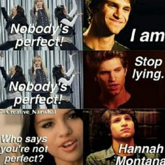 Toby is OBVIOUSLY perfect!!!