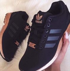 adidas black shoes- Adidas outfit ideas http:adidas-outfit-ideas