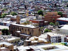 idalgo del parral chihuahua | Chihuahua, Hidalgo del Parral, CHIH | Callego México