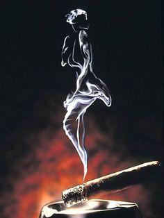 """""""Hayat yükseliyordu sigaramdan duman diye.."""""""