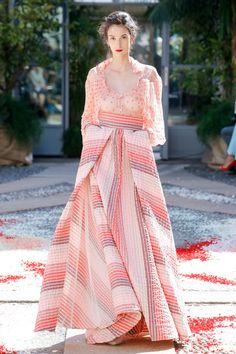 Luisa Beccaria Spring 2018 Ready-to-Wear Collection Photos - Vogue