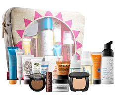 Get Summer-Ready with Sephora's 2014 Sun Safety Kit | InStyle