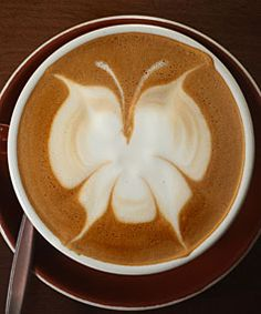 coffee art - Google Search