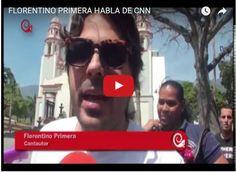 Florentino Primera justificó el bloqueo a CNN en Español  http://www.facebook.com/pages/p/584631925064466