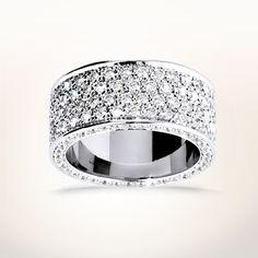 """Splendida"" diamond ring is bombastic #yorxs #diamantring #diamanten"