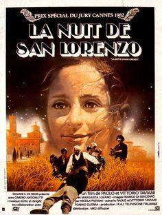 1983 LA NUIT DE SAN LORENZO