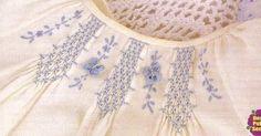 Butterfly Kisses, by Debbie Glenn (Sew Beautiful, Issue 105, 2006)