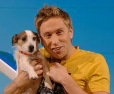 russell howard archie - Google Search