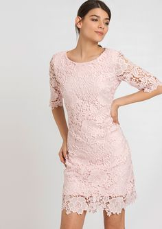 def846c8a56a Fifties style lace φόρεμα