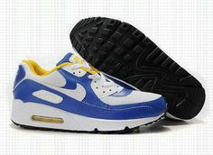 Homme Chaussures Nike Air Max 90 Runing id 0229