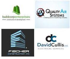 Engineering Companies, Building Companies, Logan, Construction Company Logo, Logo Samples, Logo Branding, Your Design, Investing, Free