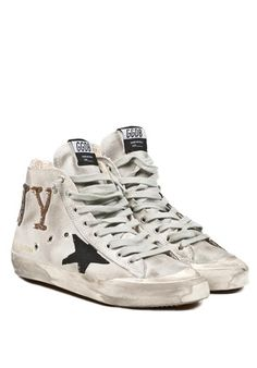 Francy Limited Edition GOLDEN GOOSE  - Alducadaosta.com - NEW IN -