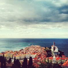 InstaTour - Slowenien via Instagram - Reisetipp