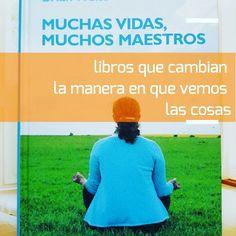 Uno de estos libros que cambian cosas  y dan paz. https://callateyhazyoga.com/blog/la-existencia-mas-alla-esta-efimera-vida/ #yoga #asanas #yogaencasa #callateyhazyog