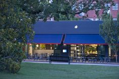 Restaurant & Bar in South Yarra, Melbourne - The Botanical