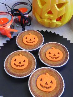 Pumpkin Pie Pie, Cupcakes, Pumpkin, Cooking, Creative, Sweet, Vegan Sweets, Pastries, Recipes
