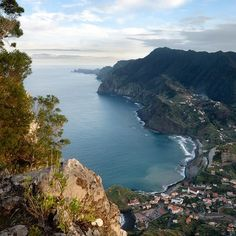 Penha D'Aguia in Porto da Cruz - Madeira Island