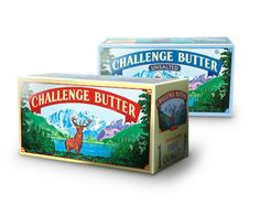 $600 in Groceries from Challenge Butter sweepstakes