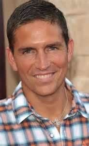 """Tim Caviezel is main character on """"person of interest"""" thurs.nites @ 9pm  Yummy!  <3  <3  <3"""