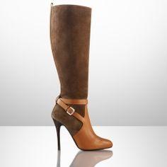 RL Boots