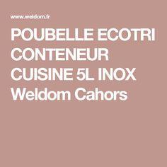 1000 id es sur le th me tri d chets sur pinterest tri for Cuisine weldom