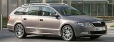 Skoda Superb Estate: Mega Photo Gallery with 85 Images Hits the Web Porsche, Photo Galleries, Gallery, Image, Cars, Specs, Live, Photos, Pictures