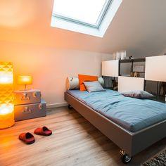 Kinderzimmer / Jugendzimmer - Impressionen! 🔍 🏡  Auch in einem stylisch eingerichteten Kinder- oder Jugendzimmer kommt es auf die kleinen Details an. 😍 #massahaus #Einfamilienhaus #Ausbauhaus #Fertighaus #Kinderzimmer #Impressionen #Jugendzimmer #Style #Styleinspiration #Architektur #Familie #Rückzugsort
