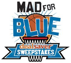Win the New iPad in our Mad for Blue Dealsaver Sweepstakes, along with a collegiate iPad sleeve and a 1-year subscription to the Herald-Leader e-edition. Enter at http://woobox.com/4qhvwe. After you enter, share the sweepstakes with your Facebook friends and get extra chances to win. Also, enter again by signing up for dealsaver emails at http://dealsaver.com/lexington.