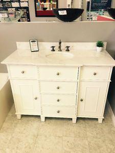Vanities and bathrooms sinks, bathroom hardware, faucets London Ontario image 1