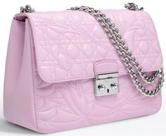Dior Handbags Collection & More Luxury Details