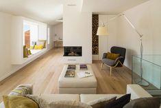 Design Therapy | UN DUPLEX PER LE VACANZE | http://www.designtherapy.it