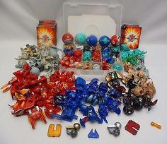 Bakugan Battle Brawlers lot with 1 case for USD65.00 #Toys #Hobbies #Trading…