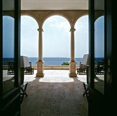 Hotel Hospes Maricel & Spa, Palma de Mallorca – Balearen. Spanien