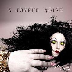 """New Gossip Album """"A Joyful Noise"""""""