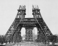 15 May 1888: Start of construction of second stage.