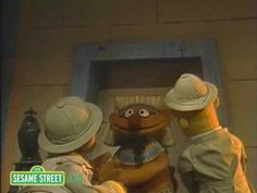 Happy Halloween, Muppet fans!  Prepare to be spooked with the most terrifying Sesame Street sketch EVER.